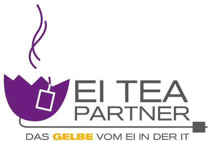 Ei Tea Partner GmbH Logo